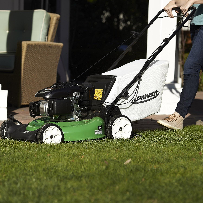 best lawn-boy 17732 reviews
