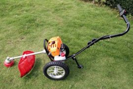 Where Can I Find Cheap Lawn Mowers