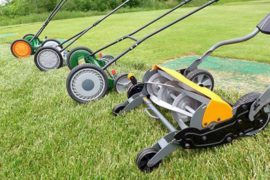 Who Sells The Cheapest Lawn Mowers
