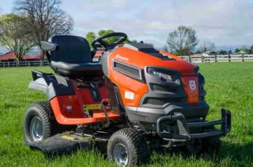 Husqvarna Riding Lawn Mowers