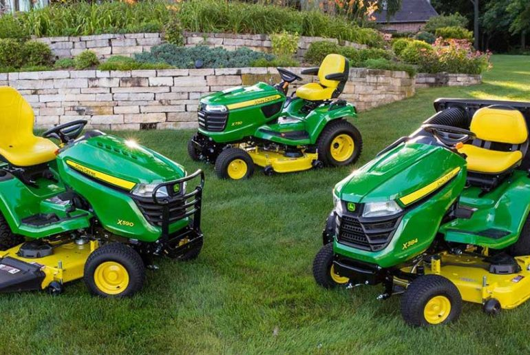 Who Has The Best Prices On Riding Lawn Mowers