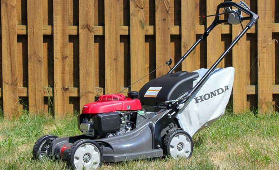 Who Makes Honda Lawn Mowers