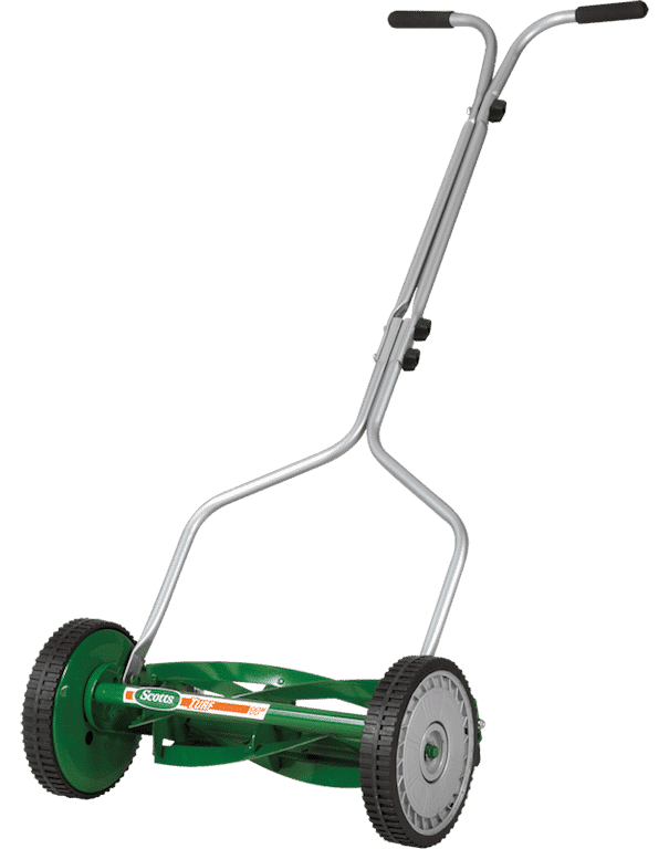 Who Sells Scotts Lawn Mowers