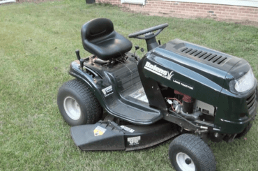 Who Makes Bolens Lawn Mowers