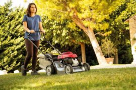 When Are Lawn Mowers On Sale