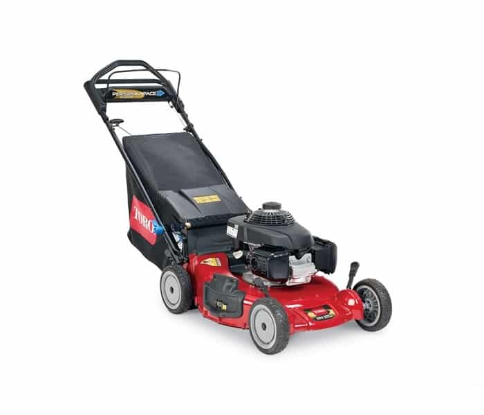 Personal Pace® Honda Engine Super Recycler