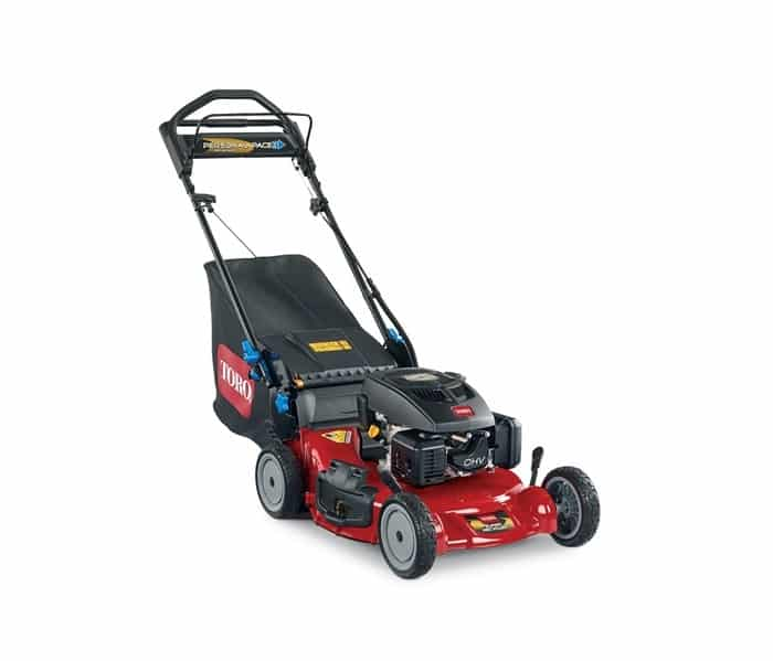 Personal Pace® Super Recycler® Mower