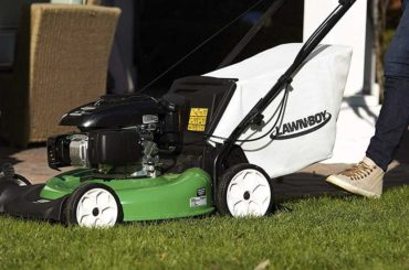 How Much Are Self Propelled Lawn Mowers