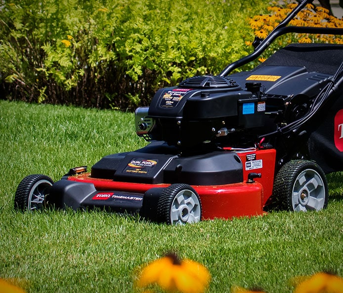"""Toro TimeMaster (30"""") 223cc Personal Pace® Self-Propelled Lawn Mower"""