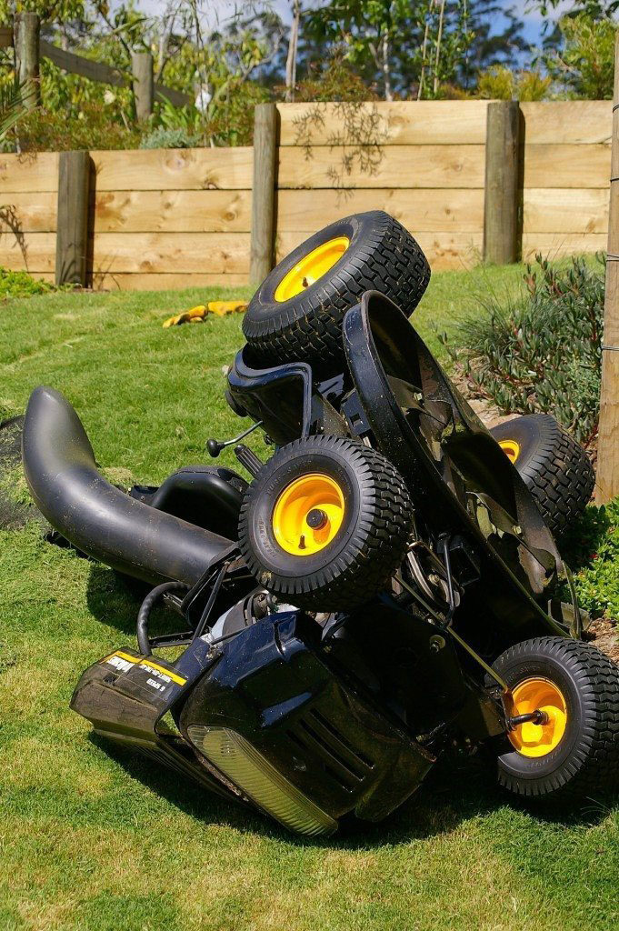 What Are The Best Riding Lawn Mowers