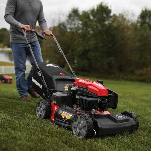 Where Are Craftsman Lawn Mowers Made