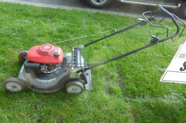 Where Can I Find Used Lawn Mowers