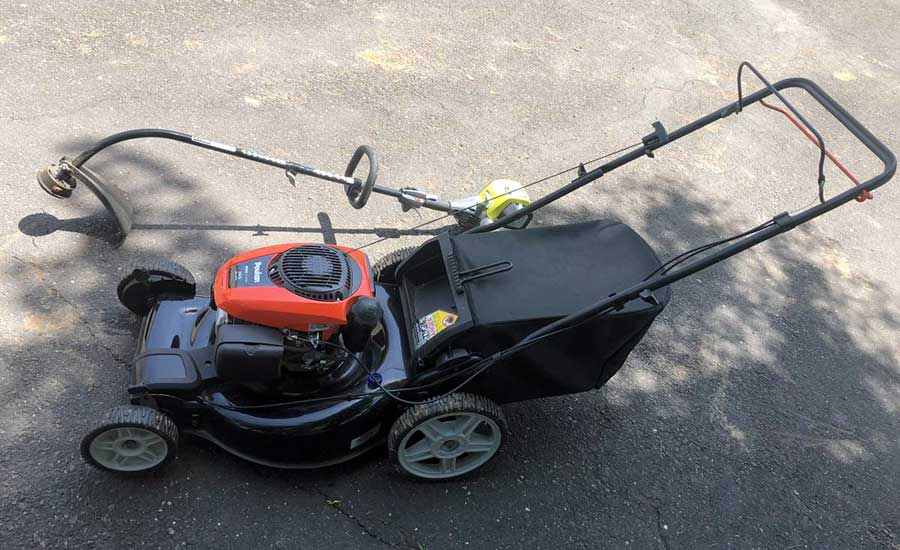 Where Can You Find Used Lawn Mowers