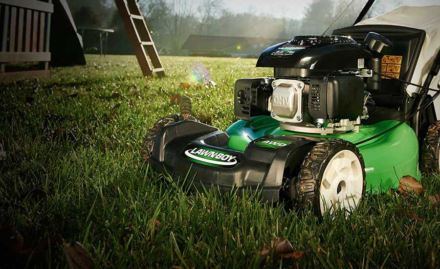 Where To Buy Lawn Boy Mowers