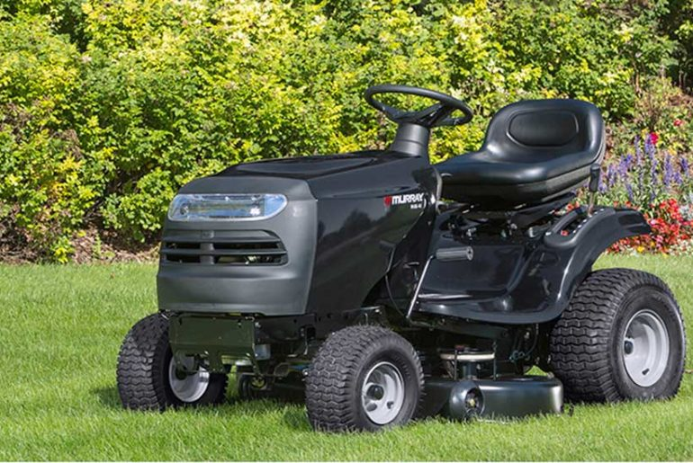 Where To Buy Murray Lawn Mowers