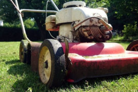 Where To Buy Used Lawn Mowers Near Me