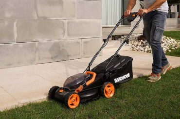 Where to buy Electric Lawn Mowers