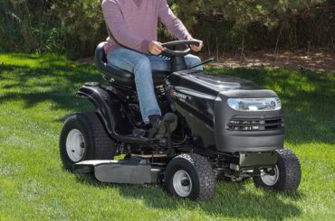 Who Makes Murray Riding Lawn Mowers