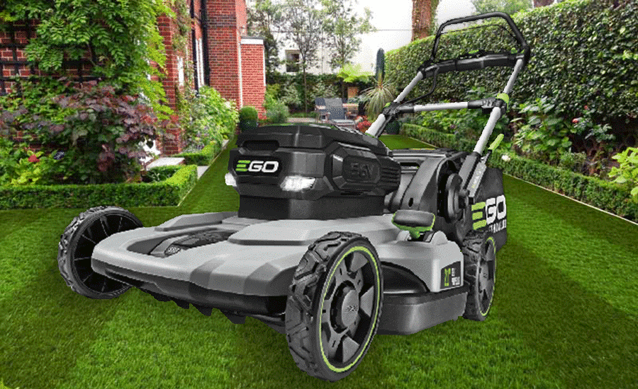 Who Sells Ego Lawn Mowers