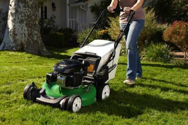 Who Sells Lawn Boy Lawn Mowers