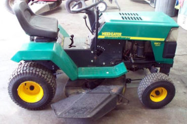 Who Sells Weed Eater Lawn Mowers