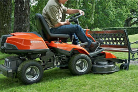 How Good Are Husqvarna Lawn Mowers