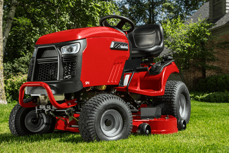 How Many Lawn Mowers Are Sold Each Year
