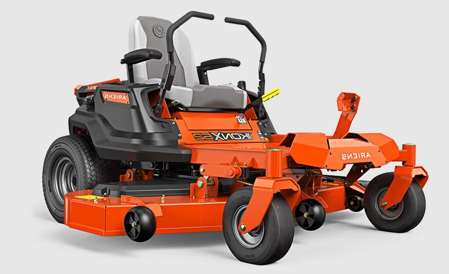 Ariens 915223 IKON-X 52″ Zero Turn Mower Review