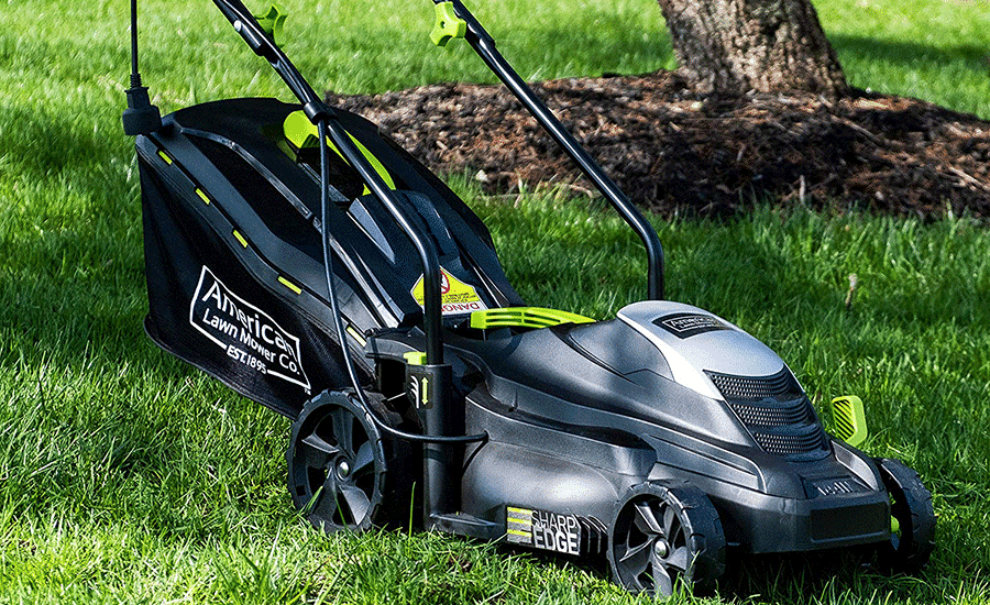 10 Best Corded Electric Lawn Mower 2020