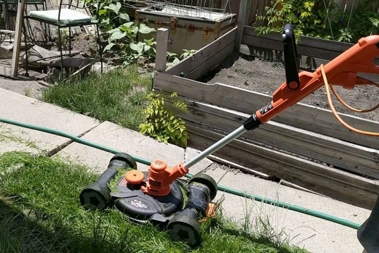 Black And Decker 3 In 1 Electric Mower Reviews