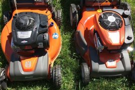 Husqvarna Mower Reviews