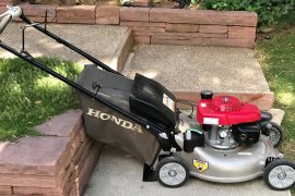 honda hrr216k9vka review