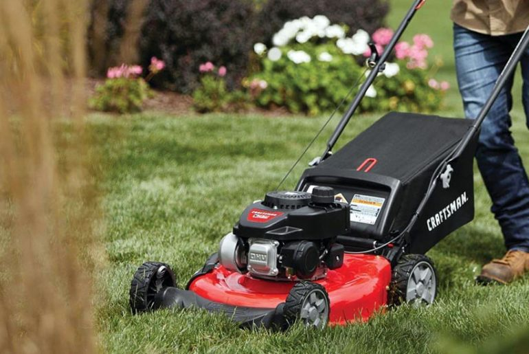 craftsman m125 reviews