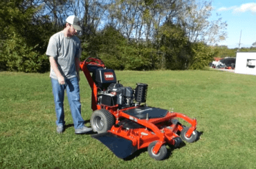 Toro Walk-Behind Mowers