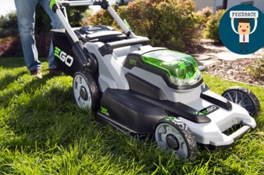 Best Ego Lawn Mower