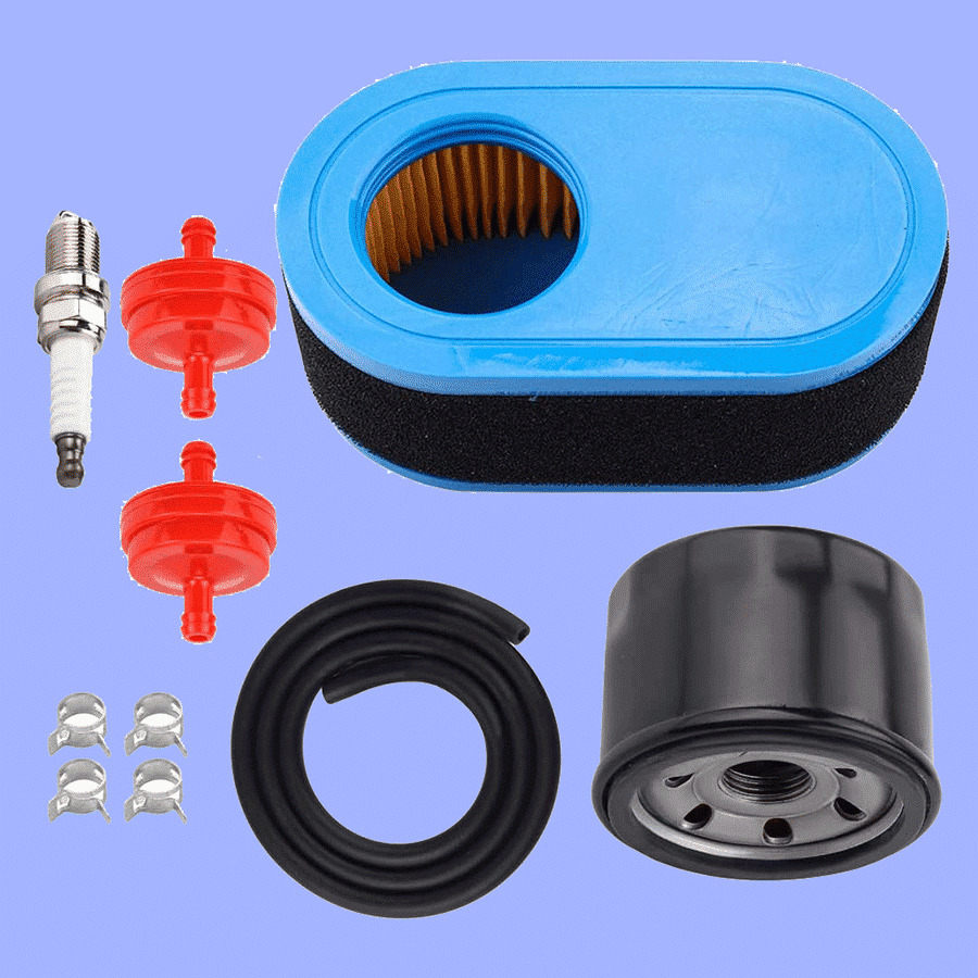 951-12260 Air Filter 951-12690 Oil Filter with Spark Plug
