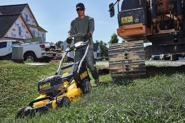 Best Battery Lawn Mower