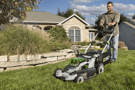 Best Mower For 5 Acres