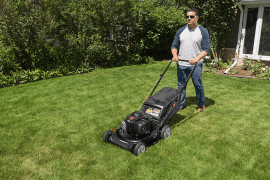 Best Murray Lawn Mower