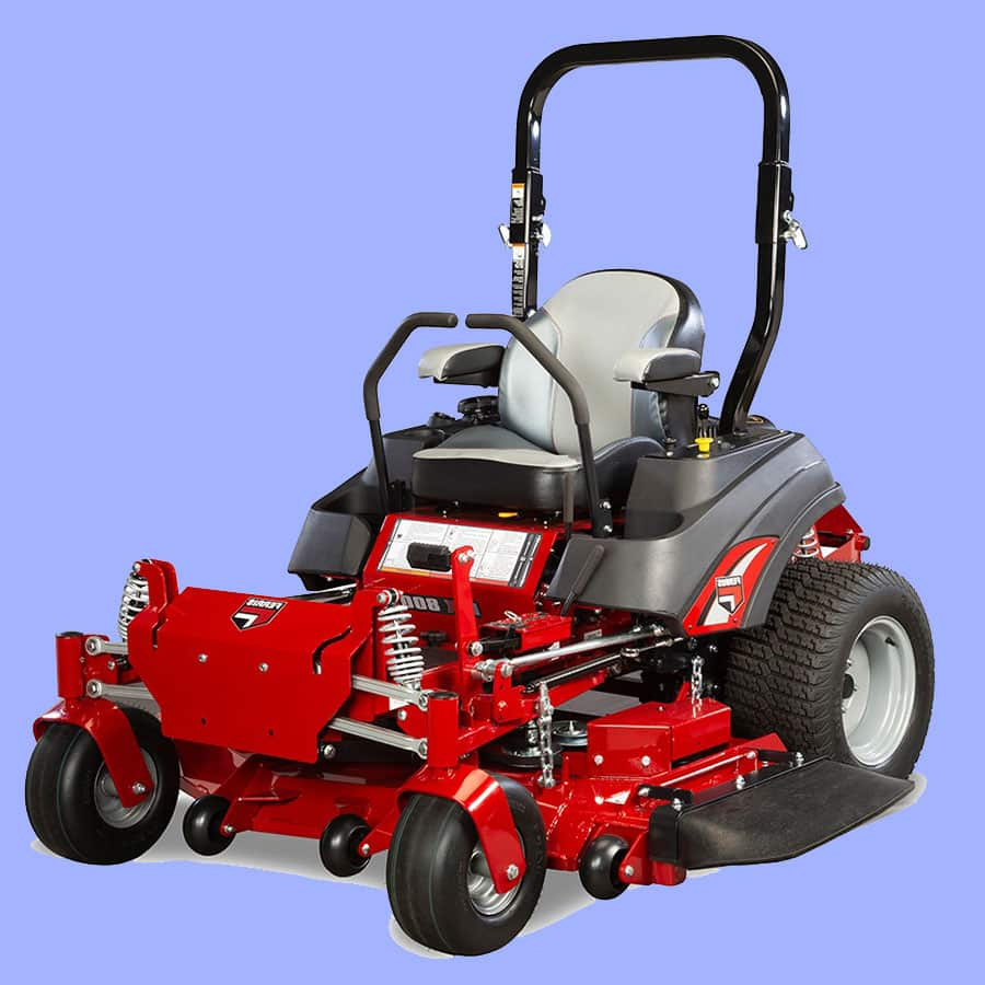 Ferris AFFORDABLE COMMERCIAL ZERO TURN mowers  ISX  800