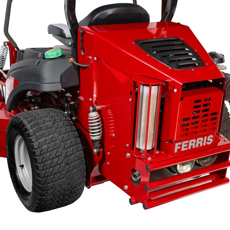 Ferris IS 2600Z Zero Turn Mower review