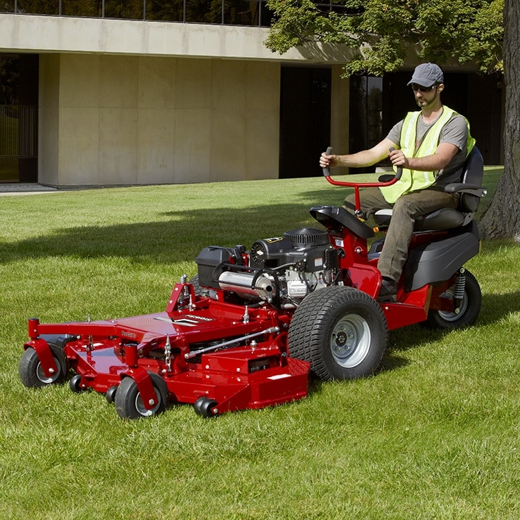 Ferris ProCut  S Front Mount Mowers review