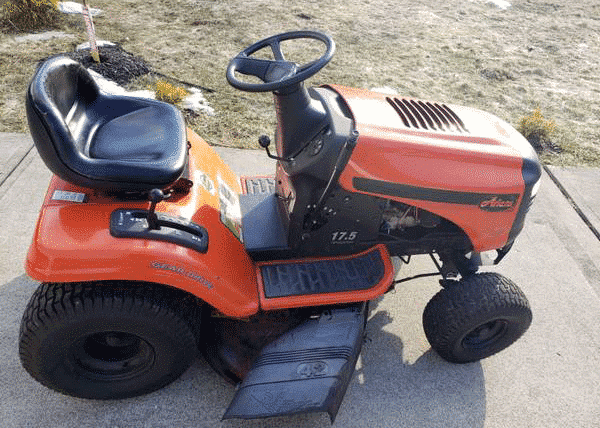 How To Remove Riding Lawn Mower Wheels