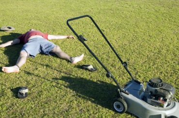 How To Start A Lawn Mower With A Bad Starter