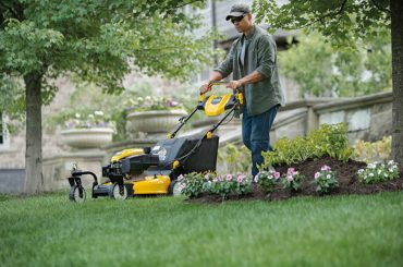 Best Cub Cadet Mowers Reviews