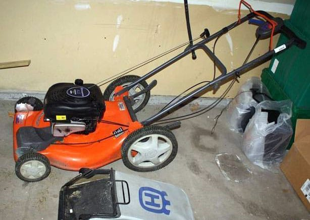 How To Adjust Husqvarna Self Propelled Lawn Mower