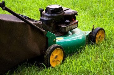 Yardman Lawn Mower