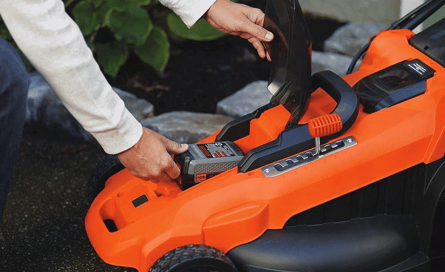 Best Battery Powered Lawn Mowers Review