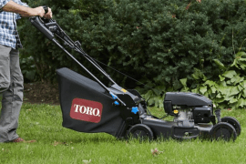 Best Toro Commercial Walk Behind Mower