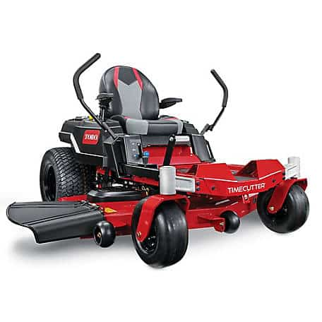 Toro Timecutter 60 in. Fab Deck toro commercial mowers